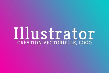 formation-illustrator-logo-vectoriel