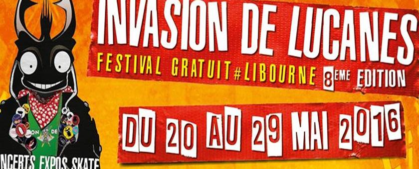WEBSET soutient le Festival Invasion de Lucanes!