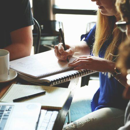 Formations en développement de projets / Recherche de financements